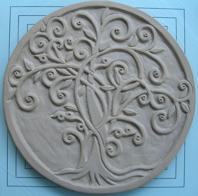 Best images about sculptured bas relief wall art on
