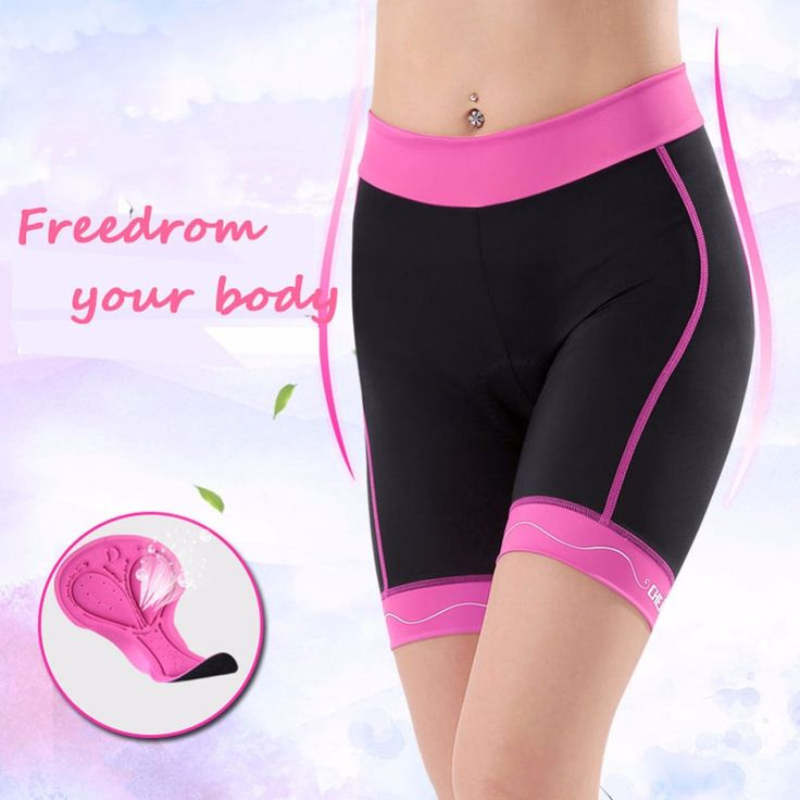 Find More Cycling Shorts Information about Reflective Women's Cycling Shorts Racing Fit Compression Mountain Bike Bicycle Shorts Coolmax Padded Cycling Tights Downhill,High Quality Cycling Shorts from BIYINGEE Store on Aliexpress.com