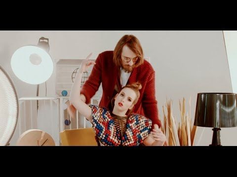 (387) Puzzle Dwa - Sylwia Lipka (Official Music Video) - YouTube