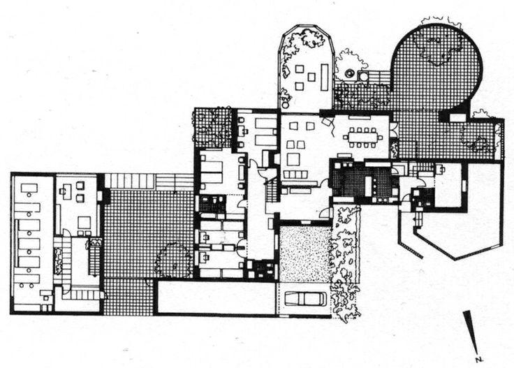 14 best julio cano lasso images on pinterest buildings architects and architecture - La casa del puzzle madrid ...