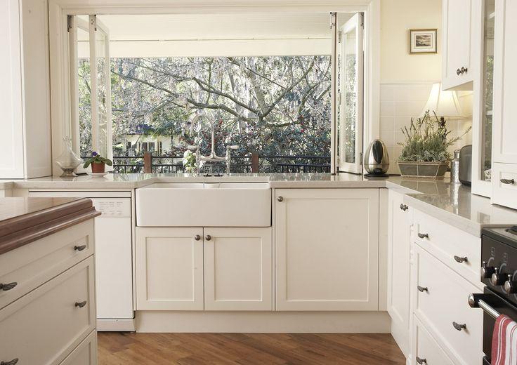 French Kitchen Sink - House Designer Today •