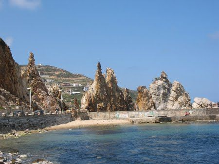 Circuit Ain Draham et Tabarka :: New Look Travel Agence de voyage ...