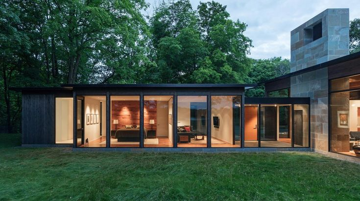 Gallery of Woodland House / ALTUS Architecture + Design - 25