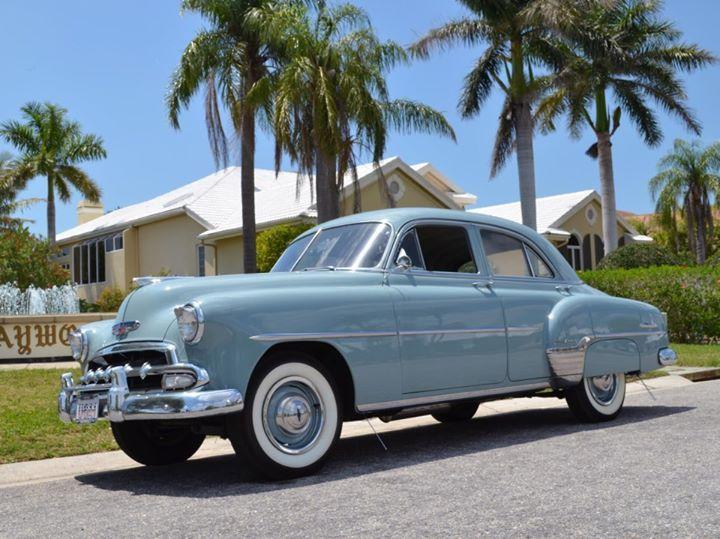 1951 chevrolet styleline deluxe 2door sedan chevy 394939503951 for Ebay motors com cars and trucks