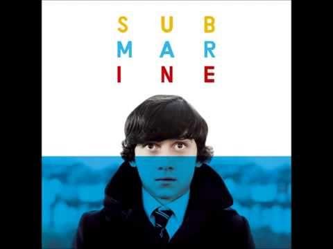 Alex Turner   Submarine Full Album