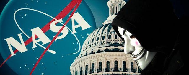 Sepultando as Teorias da Conspiração e Desconstruindo Lendas e Modas Culturais: Anonymous Diz que a NASA irá Confirmar Vida Aliení...