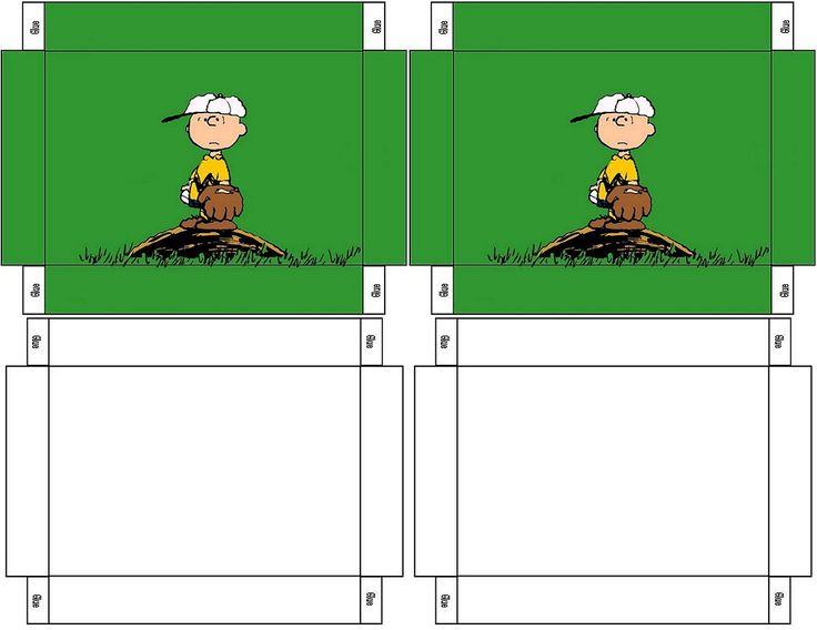 Mejores 194 imágenes de Charlie Brown Theme en Pinterest   Caja de ...