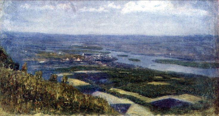Суриков. Красноярск