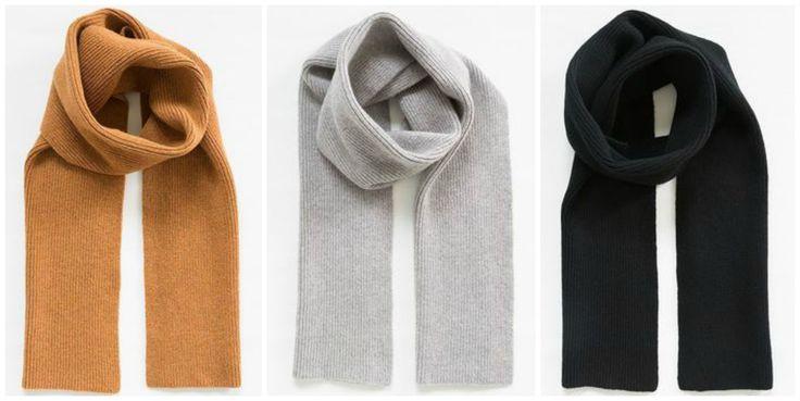 Wool scarfs.  http://shop.yalo.fi/search/?q=alina+piu