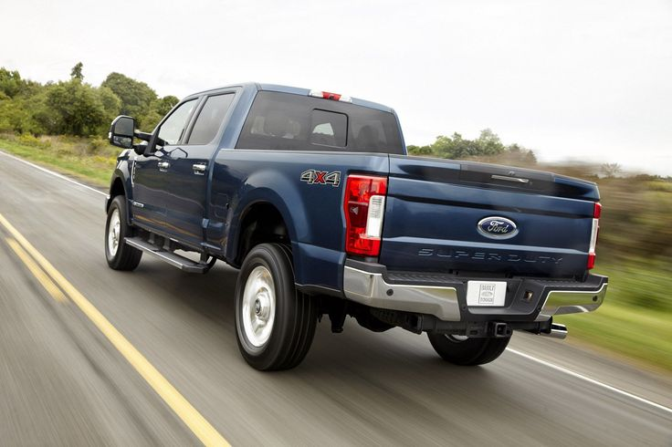 ford trucks | 2017 Ford Super Duty - Picture 648384 | truck review @ Top Speed