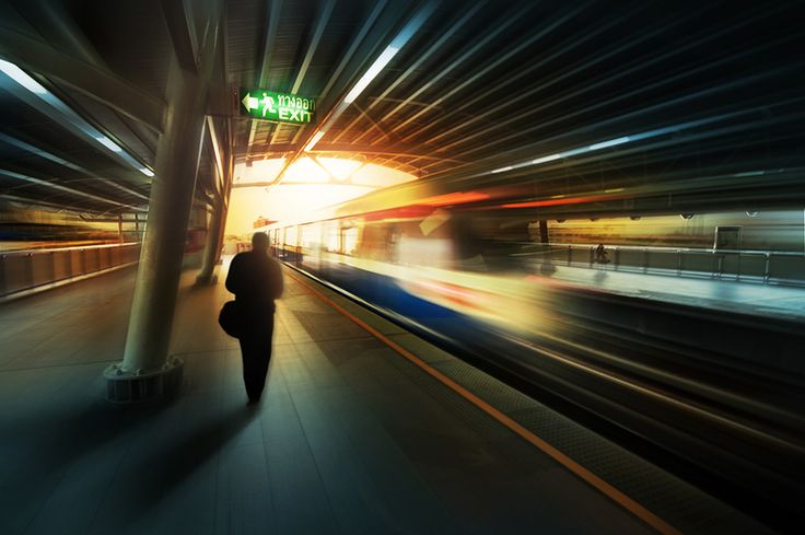 Come back home by Anuchit Sundarakiti on 500px