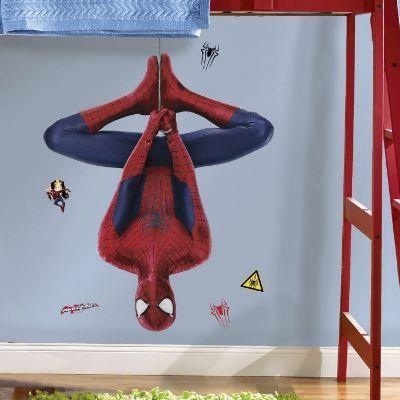 25+ best ideas about Spiderman bedroom decoration on Pinterest ...
