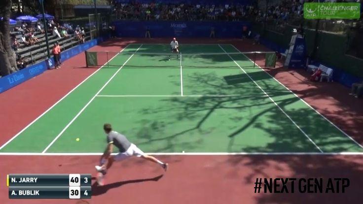#atp #tennis #news  Janowicz Storms To Bergamo Title