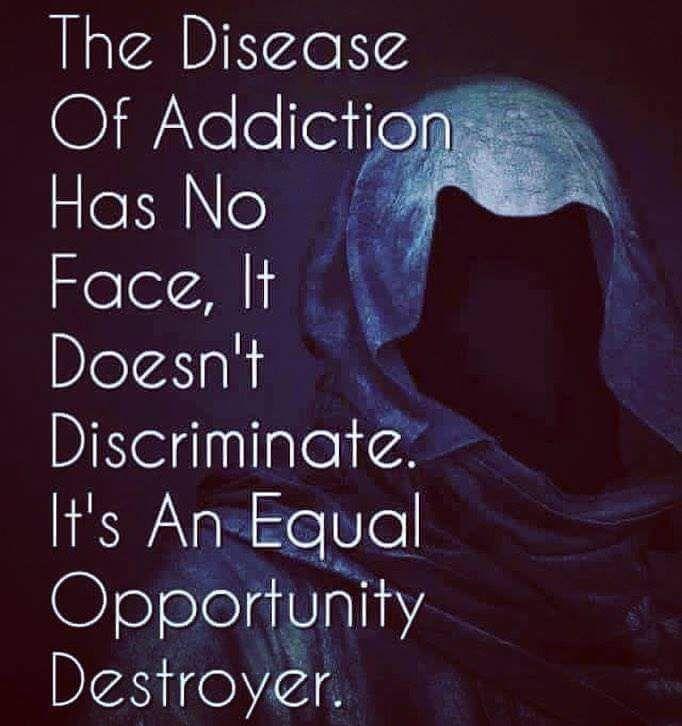 30 Best Overdose Awareness Images On Pinterest Foundation