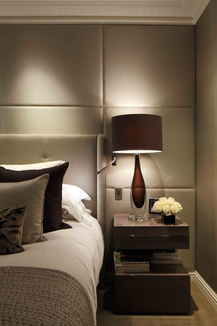 59 best Bedroom Lighting images on Pinterest