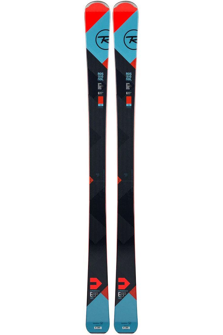 Rossignol experience hd all mountain ski gifts