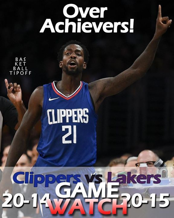 Los Angeles Vs Los Angeles Lakers Vs Clippers Who Is Winning This Game Today We Find Out How Good The Lakers Supp Lakers Vs Clippers Lakers Vs Klay Thompson