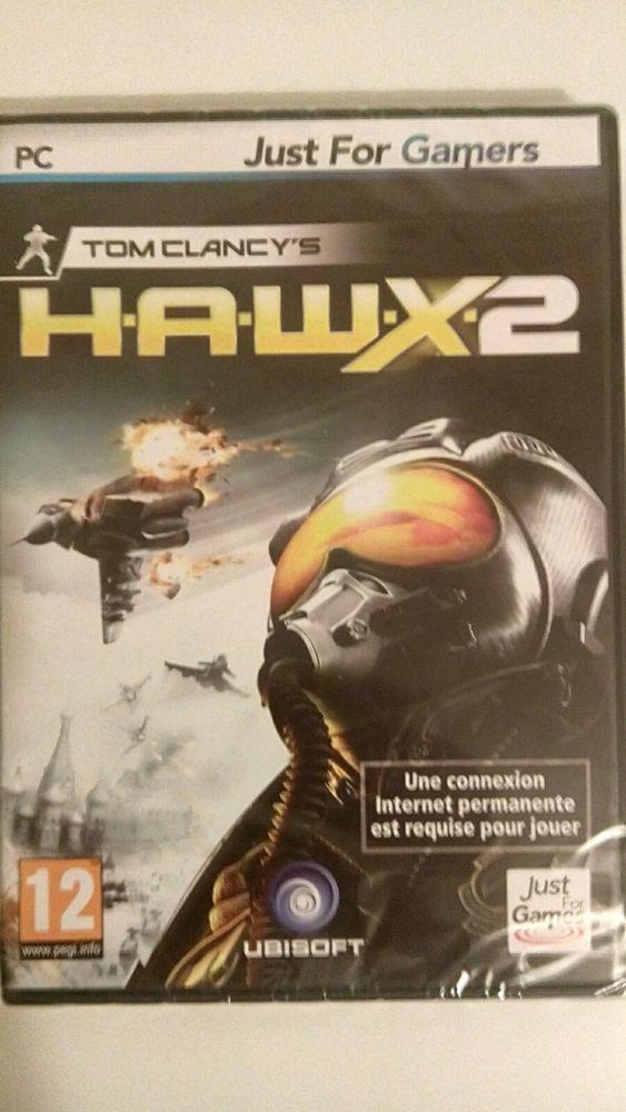TOM CLANCY'S HAWX 2 - PC - NEUF