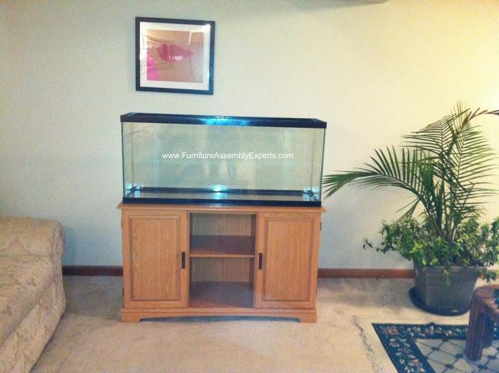 98 best images about aquarium stands on pinterest 55 for Aquarium washington dc