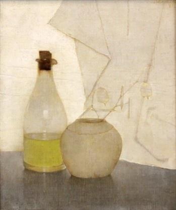 Jan Mankes 1889-1920  Dutch painter