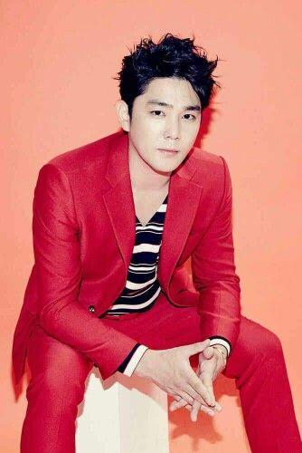 Super Junior Special Album Devil Teaser 2 Kangin