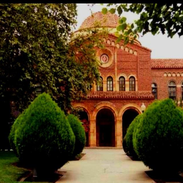 Chico State Universaty