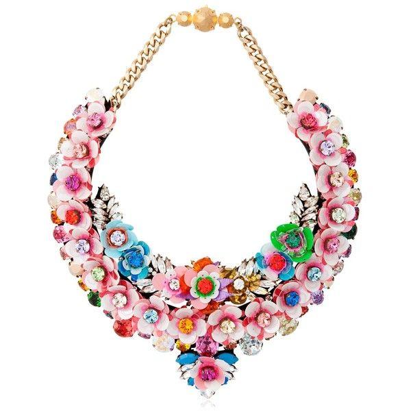 SHOUROUK Botanica Necklace