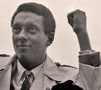 Stokely Carmichael, also known as Kwame Turé, was a Trinidadian-American revolutionary active in the 1960s Civil Rights Movement, and later, the global Pan-African movement. Wikipedia