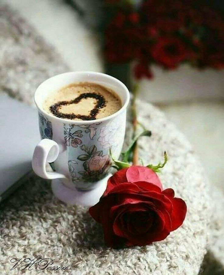 Romantisch kaffee guten morgen Top 10