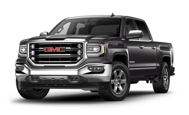 GMC Sierra 1500 Reviews - GMC Sierra 1500 Price, Photos, and Specs - Car and Driver