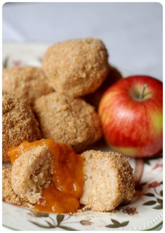 Almás gombóc - Receptek | Ízes Élet - Gasztronómia a mindennapokra