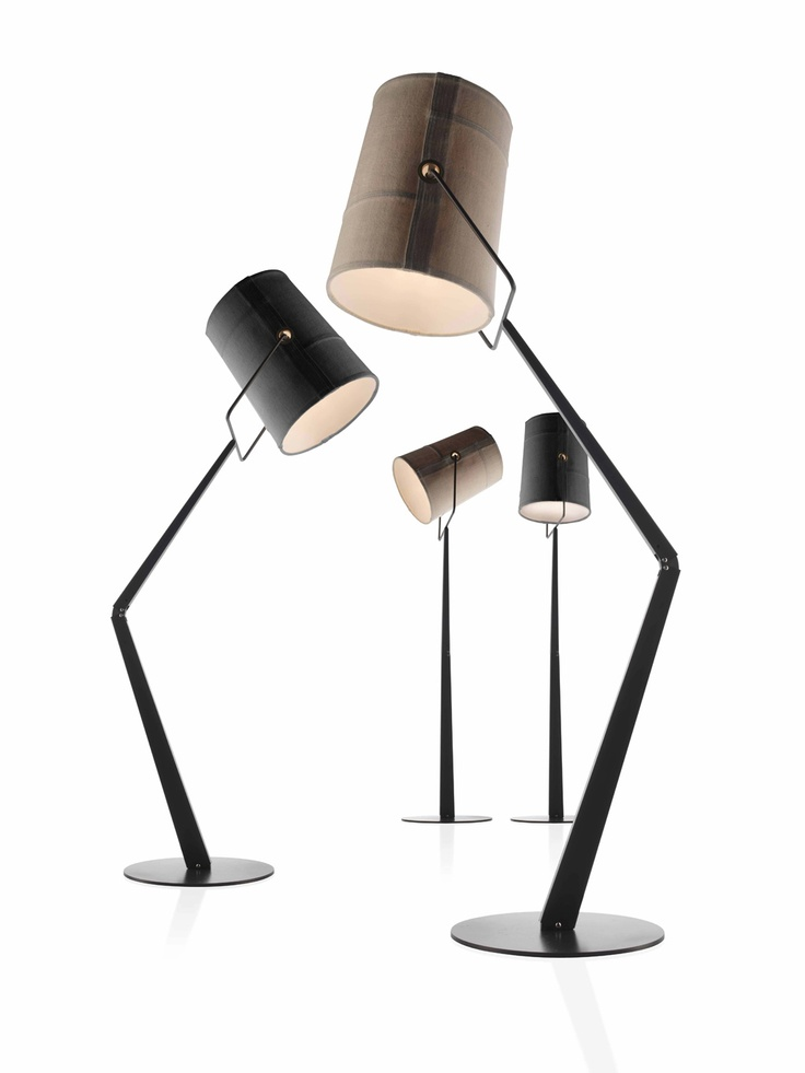 Diesel teams up with cutting-edge furniture brands Moroso and Foscarini to expand beyond the fashion world into furniture and lighting - Luminaires - Foscarini
