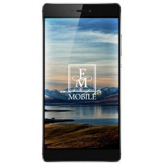 Huawei P8 LTE  abonament Best MOVE 49 (24 miesiące)