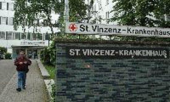 St. Vinzenz-Krankenhaus: Gab Chefarzt einer ganzen Station Psychopharmaka?