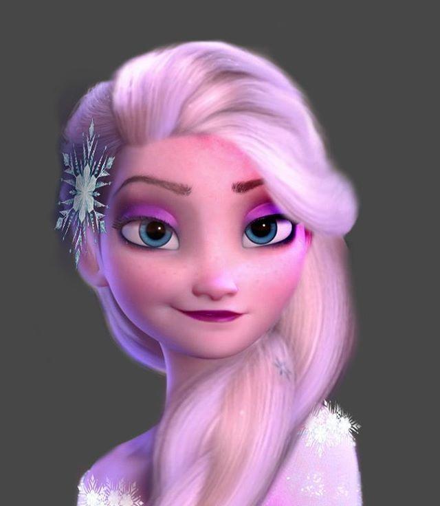Disney Frozen Sparkle Princess Elsa Doll - Best Gifts Top Toys
