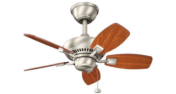 Kichler 45629pn Stelata Contemporary Polished Nickel 3: 1000+ Ideas About Outdoor Ceiling Fans On Pinterest