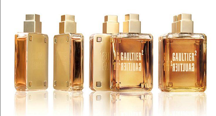Ανδρκό άρωμα Jean Paul Gaultier Gaultier 2 Eau de Parfum 120ml  Τιμή 55€  Παράδοση 2 με 3 εργάσιμες ημέρες με αντικαταβολή άσιμες ημέρες με αντικαταβολή Τρόπος παραγγελίας: Αποστολή με μήνυμα των στοιχείων σας και του αρώματος ή τα αρώματα που σας ενδιαφέρουν - Καταχώρηση παραγγελίας - Ενημέρωση για κωδικό αποστολής και ημερομηνία παράδοσης.