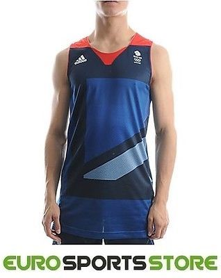 New #adidas team gb mens london 2012 olympics #basketball #jersey vest size xxl,  View more on the LINK: 	http://www.zeppy.io/product/gb/2/231922402718/