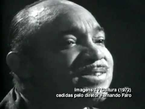 "Lupicínio Rodrigues - ""Vingança"" (1972)"