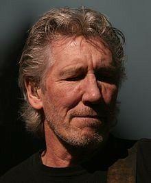Roger Waters, Pink Floyd.