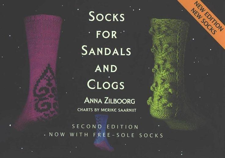 ocks pentru sandale și Saboți de Anna Zilboorg. Discuție despre LiveInternet - Serviciul Rusă Online Zilnice