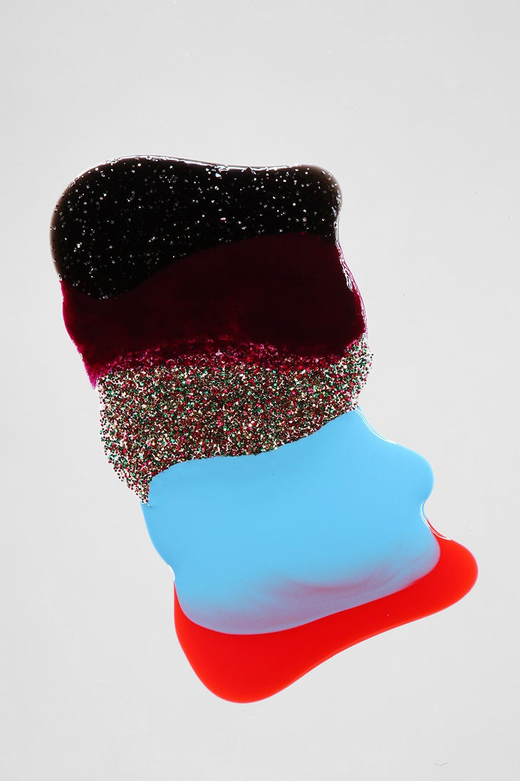The New Black Madeline Poole Nail Polish Set