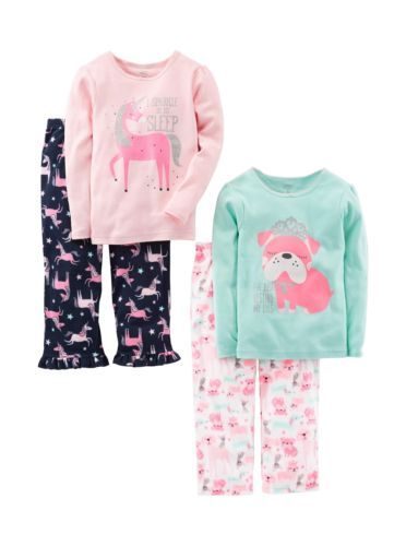 bbb91f0641ee toddler pajama Simple-Joys-by-Carter-039-s-Little-Kid-and-Toddler ...