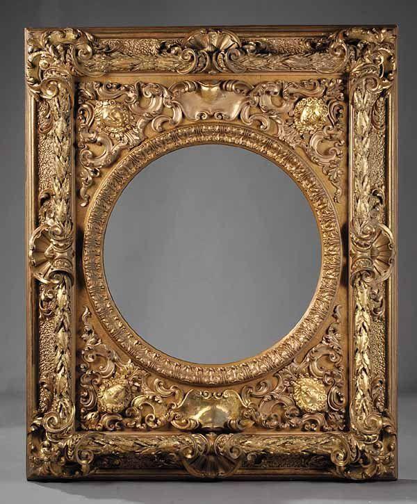 362 best Magnificent Frames images on Pinterest | Frames, Picture ...