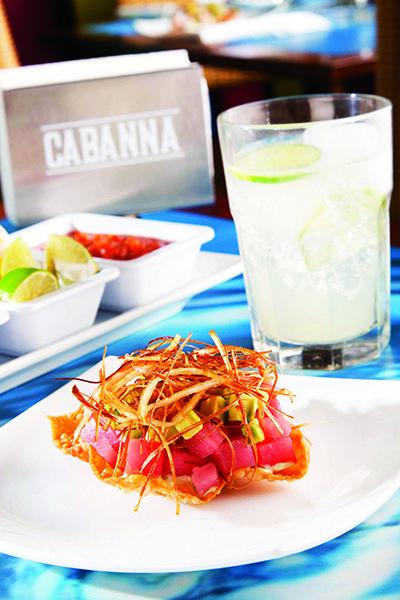 Mujer Actual – Cabanna, un nuevo concepto de restaurante bar en Tijuana http://revistamujeractual.com/cabanna-un-nuevo-concepto-de-restaurante-bar-en-tijuana/