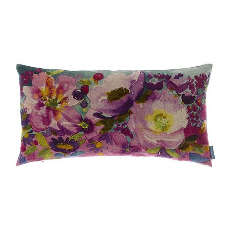 Bluebellgray - Olivia Cushion