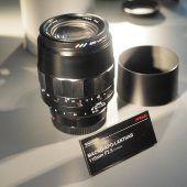 The new Voigtlander lenses at the 2018 CP+ show Photo Rumors  The three new Voigtlander lenses that were announced yesterday: Voigtlander Macro APO Lanthar 110mm f/2.5 lens for Sony E-mount:    Voigtlander Color-Skopar 21mm f/3.5 Aspherical lens for Sony E-mount:     Voigtlander Nokton 50mm f/1.2 Aspherical VM lens for Leica M-mount:    Via Optyczne  Like:Voigtlander Facebook Page| Join:Voigtlander Facebook group  Related posts: New: Voigtlander Macro APO Lanthar 110mm f/2.5, Color-Skopar…