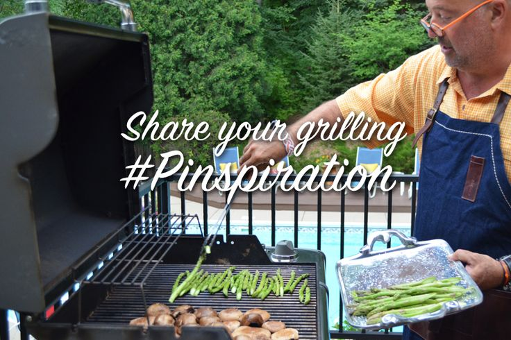 #Pinspiration chat: grilling with Andrew Zimmern, via the Official Pinterest Blog