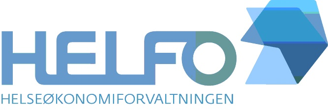 The Norwegian Health Economics Administration (HELFO) is a sub-ordinate institution directly linked to the Norwegian Directorate of Health. HELFO is responsible for direct payments to various health service providers, individual reimbursment for certain medicines, dental services and health services abroad. In addition, HELFO is in charge of The regular GP scheme (fastlege), which entitles one to have a regular GP, and issuance of The European Health Insurance Card (Europeisk…