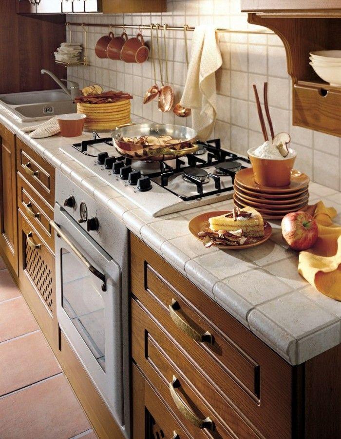 kchenplate of ceramic tiles  Kitchen CountertopsMost PopularKitchen ...